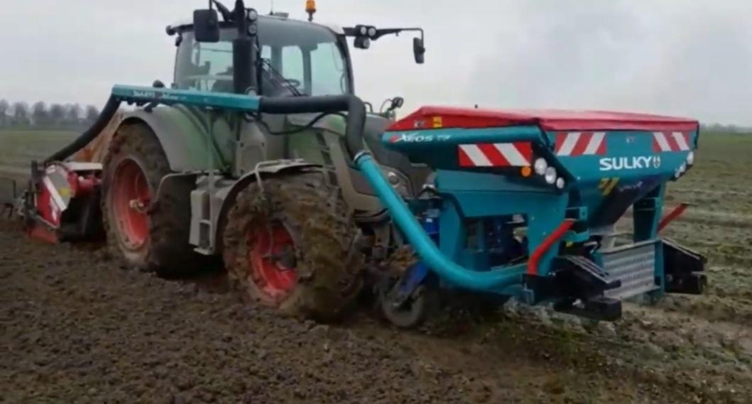 Schrauwen Landbouw
